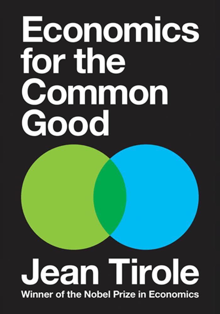 economics for the common good - książka
