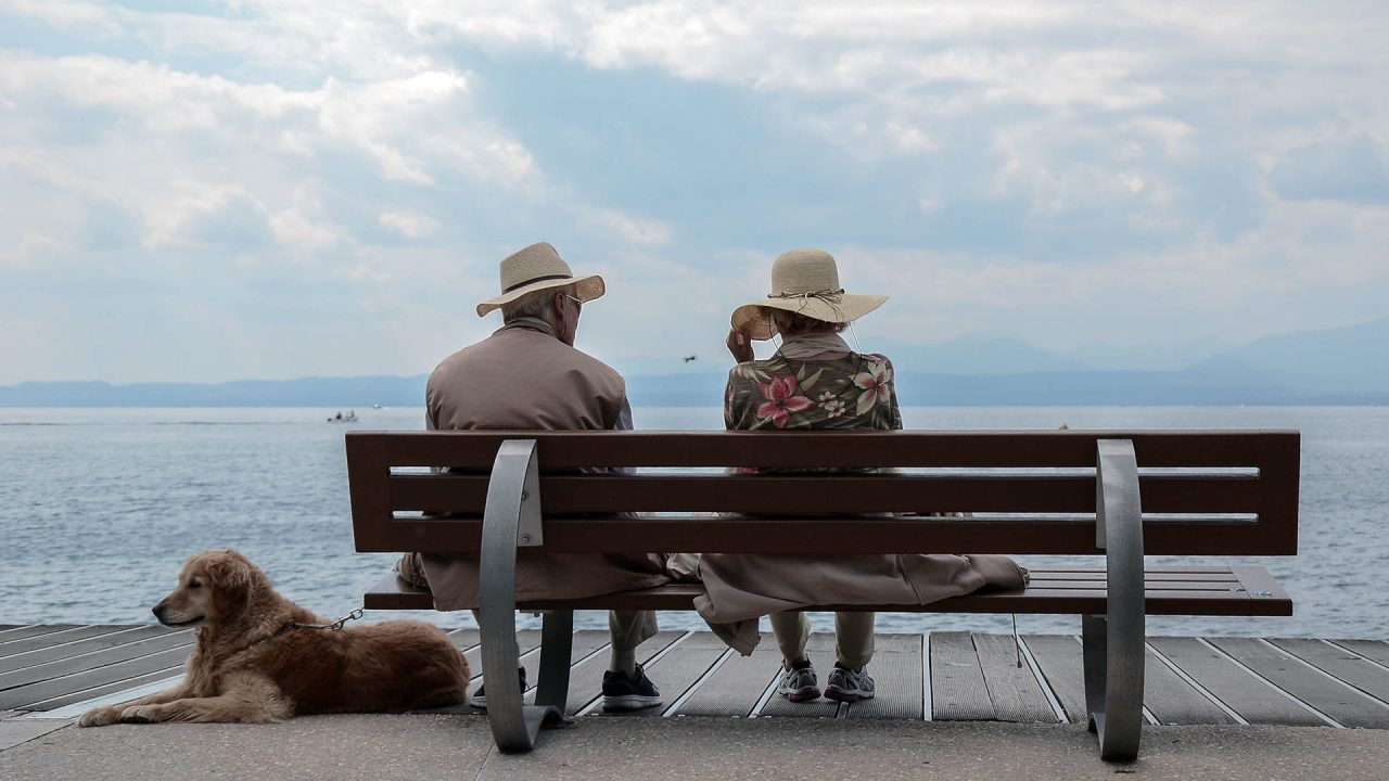 <b>Opinie:</b> Sekret długiego i zdrowego życia