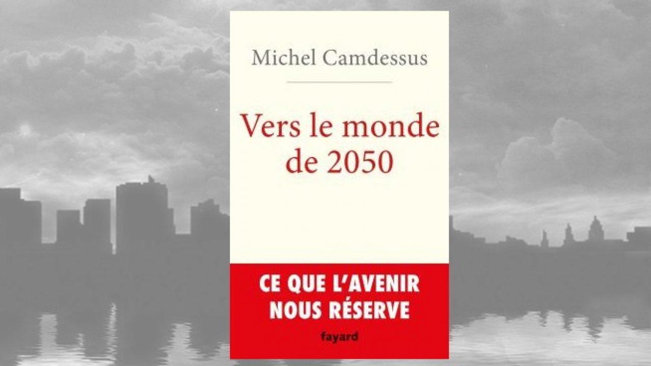 """<b>News:</b> """"Vers le monde de 2050"""" Michela Camdessus'a – tuż przed premierą"""