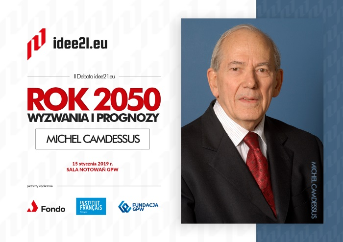 idee21 debata - styczeń 2019